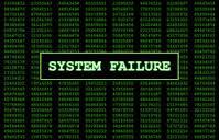 system faillure